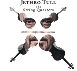 The String Quartets Jethro Tull Kritik Rezension