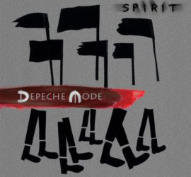 Depeche Mode Spirit Rezension Kritik
