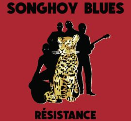 Songhoy Blues Résistance Kritik Rezension