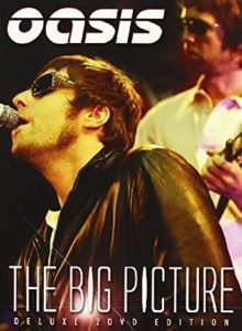 OasisThe Big Picture Kritik Rezension