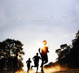 You're Not As___ As You Think Sorority Noise Kritik Rezension