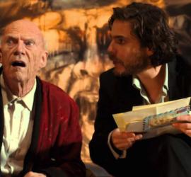 Ich und Kaminski Filmkritik Kehlmann