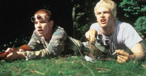Trainspotting Film Kritik Rezension