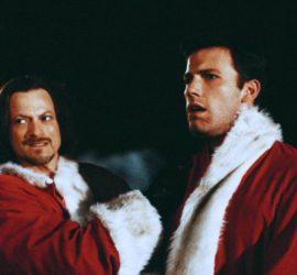 Wild Christmas Kritik Rezension