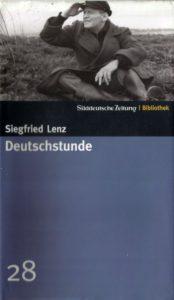 Deutschstunde Siegfried Lenz Kritik Rezension