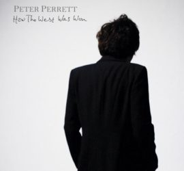 Peter Perrett How The West Was Won Kritik Rezension