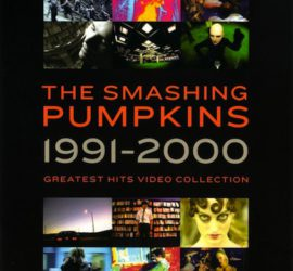 The Smashing Pumpkins 1999-2000 Kritik Rezension