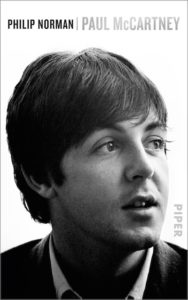 Paul McCartney Philip Norman Kritik Rezension