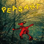 Richard Dawson Peasant Albumcover