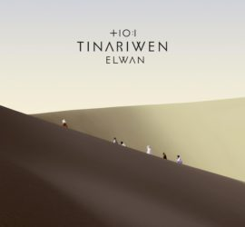 Elwan Tinariwen Album Kritik Rezension