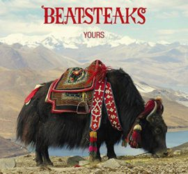 Beatsteaks Yours Kritik Rezension