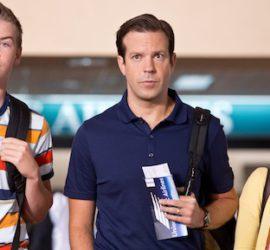 Wir sind die Millers Review Filmkritik