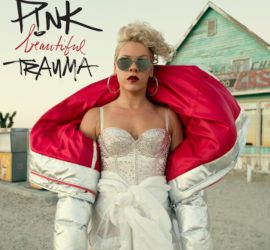 Beautiful Trauma Pink Kritik Rezension