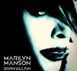 Marilyn Manson Born Villain Review Kritik