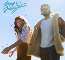 Angus & Julia Stone Snow Kritik Rezension