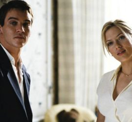 Match Point Film Kritik Rezension