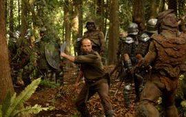 Schwerter des Königs – Dungeon Siege Kritik Rezension