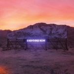 Arcade Fire Everything Now Review Kritik