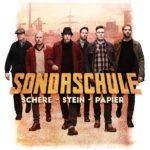 Schere, Stein, Papier Sondaschule Kritik Rezension