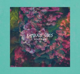 Kamikaze Girls Seafoam Kritik Rezension