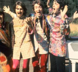 Die Beatles, wie sie wirklich waren Review Kritik