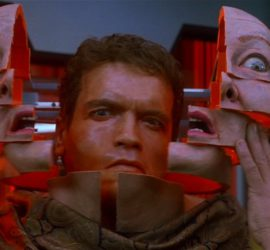 Total Recall 1990 Kritik Rezension