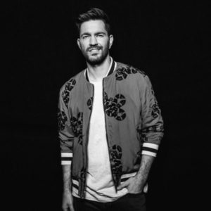 Andy Grammer Single Smoke Clears