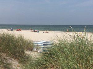 Prerow Strand Urlaub