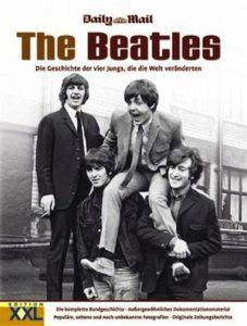 Tim Hill The Beatles Review Kritik