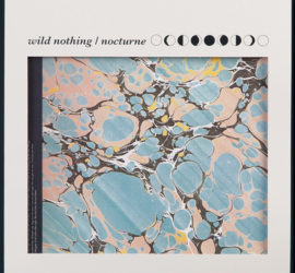 Wild Nothing Nocturne Review Kritik