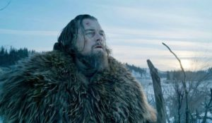 The Revenant Review Kritik