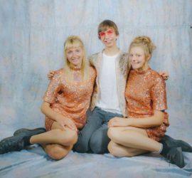 Blond Chemnitz Band