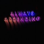 Always Ascending Franz Ferdinand Kritik Rezension