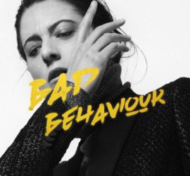 Bad Behaviour Kat Frankie Kritik Rezension