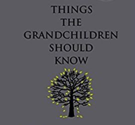 Things The Grandchildren Should Know Mark Oliver Everett Kritik Rezension
