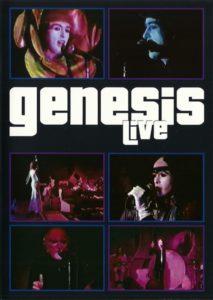 Genesis Live DVD Kritik Rezension