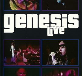 Genesis Live DVD Kritik Rezension