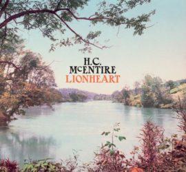 H.C. McEntire Lionheart Kritik Rezension