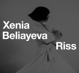 Xenia Beliayeva Riss Kritik Rezension