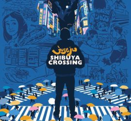 Shibuya Crossing Juse Ju Review Kritik