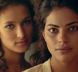 Kama Sutra: A Tale of Love Filmkritik Rezension