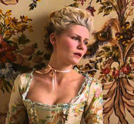 Marie Antoinette Review Kritik