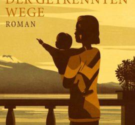 Die Geschichte der getrennten Wege Elena Ferrante Roman Kritik Rezension