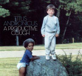 A Productive Cough Titus Andronicus Review Kritik