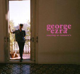 Staying At Tamara's George Ezra Albumkritik Rezension