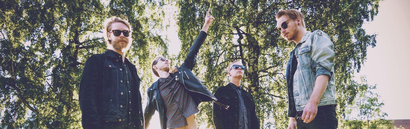 New Deadline To Hope Albumkritik