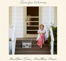 Another Time, Another Place Jennifer Warnes Kritik Rezension