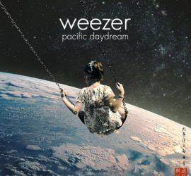 Weezer Pacific Daydream Kritik Rezension