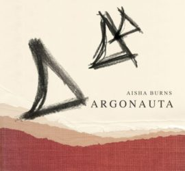 Aisha Burns Argonauta Review Kritik
