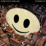 Dose Your Dreams Albumcover